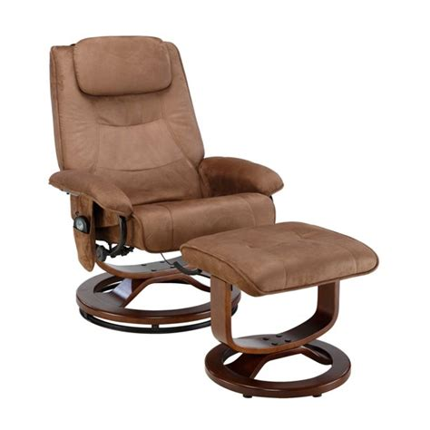 Relaxzen Massage Recliner