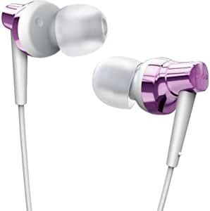 Remax 575 Metallic Universal Performance Stereo Headset Earphone with Microphone-Pink