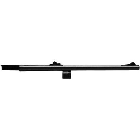 Remington 1100   Deer Barrel Lt-20 W Rifle Sights 20ga .