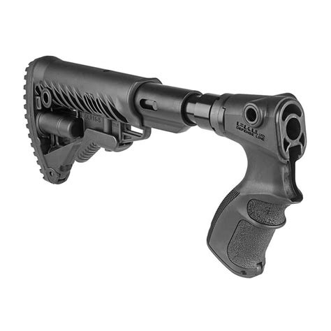 Remington 870 Accessories - Fab Defense - Expect More.