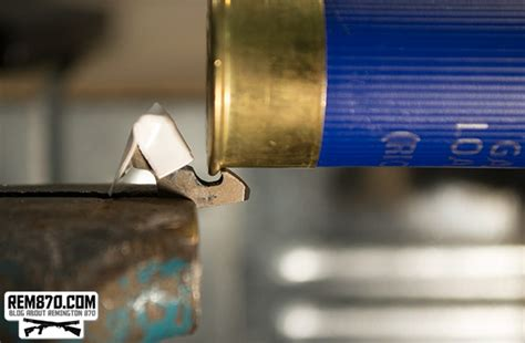 Remington 870 Express Mim Extractor Issue  The Firearms .