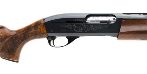 Remington 1100 Trap Shotgun For Sale And Remington 200th Anniversary Shotgun