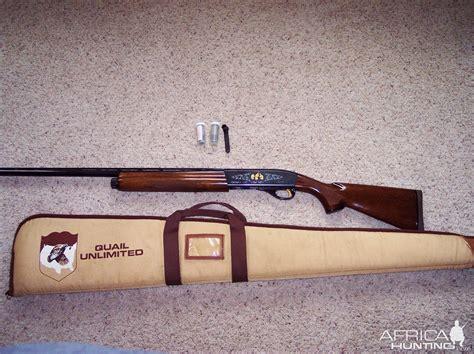 Remington 1187 20g Rifled And Remington 22lr 36 Grain Hollow Point Rimfire Rifle Ammunition