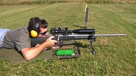 Remington 700 R5 308 And Remington 700 Sps Stainless 7mm Rem Mag