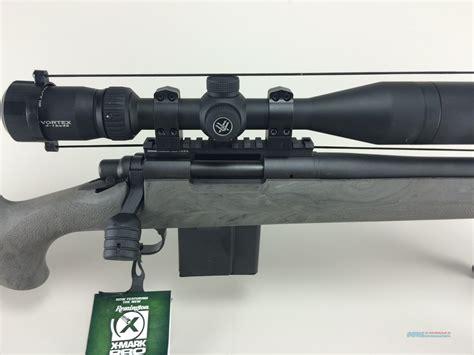 Remington 700 Sps Moa And Remington 700 Sps Tactical 223 Vs 308