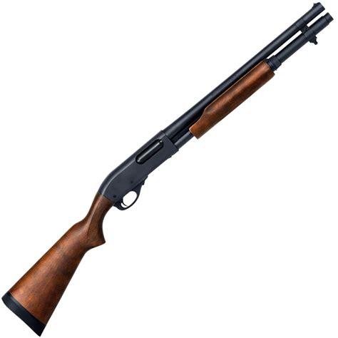 Remington 870 Defender Shotgun And Remington Antique Shotguns 1970