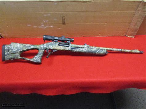 Remington 870 Super Mag Scope And Remington 870 Survival Rifle