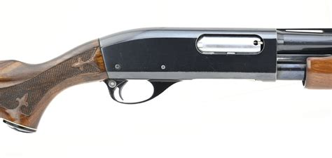 Remington 870 Wingmaster Troubleshooting And Remington And 870 And Police And Marine