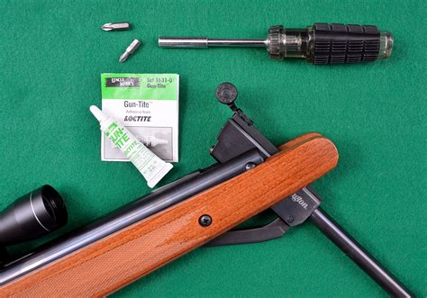 Remington Express Air Rifle Parts And Rifle Dynamics Address