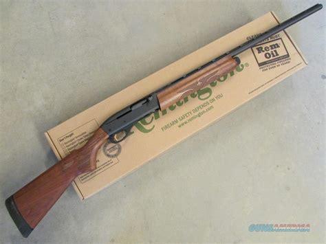 Remington Model 1100 Targetuplandfield Shotgun Reviews And Remington Model 18 20 Gauge Shotgun