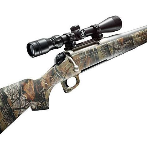 Remington Model 770 Bolt Action Rifle 3006 Springfield And T C Compass Rifle Blued Composite 270 Win 22 For Sale