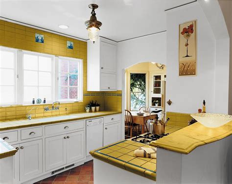 Remodeling Kitchen Ideas With Same Footprint