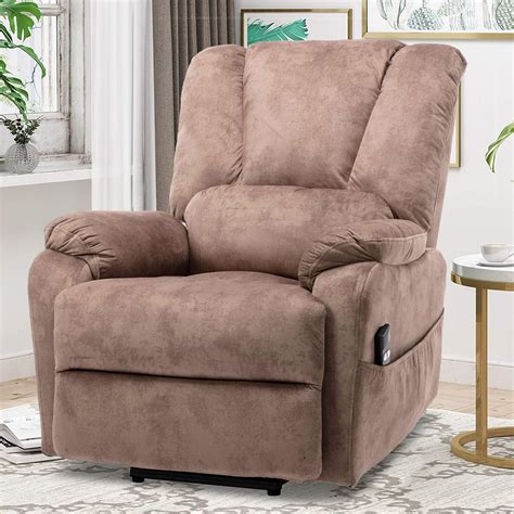 Remote Control Electric Recliners