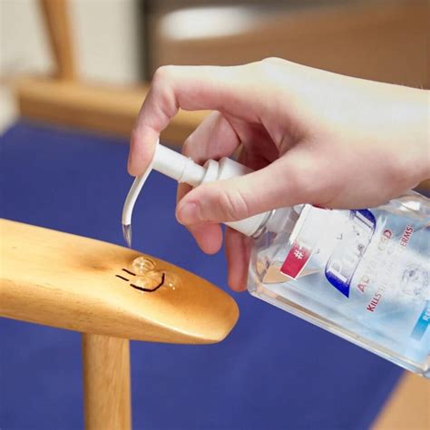 Remove Graffiti From Wood Dyes