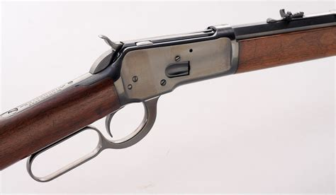 Removing Action From A Lever Action Rifle And Rifle Lever Action 45