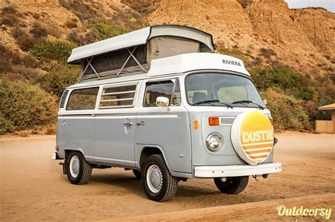 Rent A Van When In Southern California