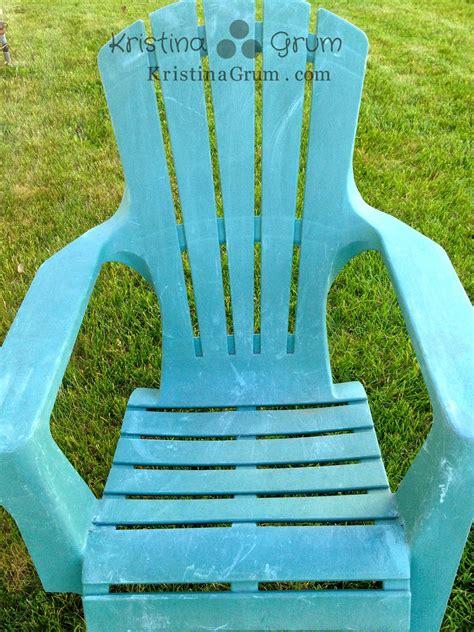 Repainting-Adirondack-Chairs
