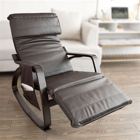 Replacement Cover For Haotian Relax Rocking Chair Lounge Chair Recliner