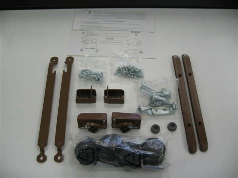 Replacement Crib Hardware Parts