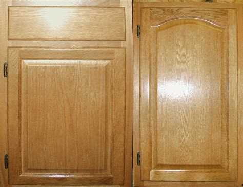 Replacement Wooden Kitchen Cabinet Doors