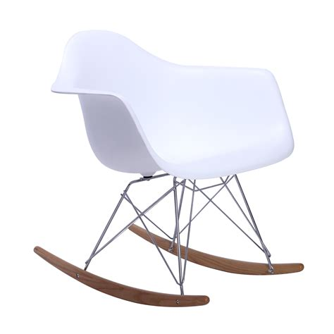 Replica Eames Rocking Chair Toronto