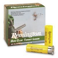 Report Remington Gun Club Target 20 Gauge Ammo 23 4 Quot And Loctite Form A Thread Ebay