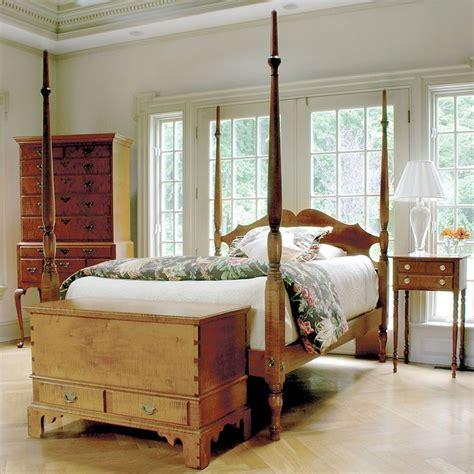 Reproduction-Antique-Bed-Plans