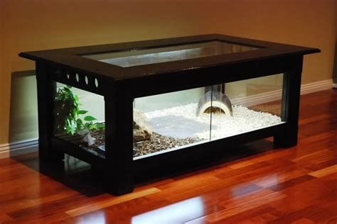 Reptile-Coffee-Table-Plans