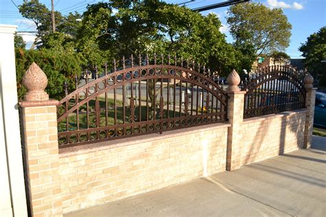 Residential Fence Plans