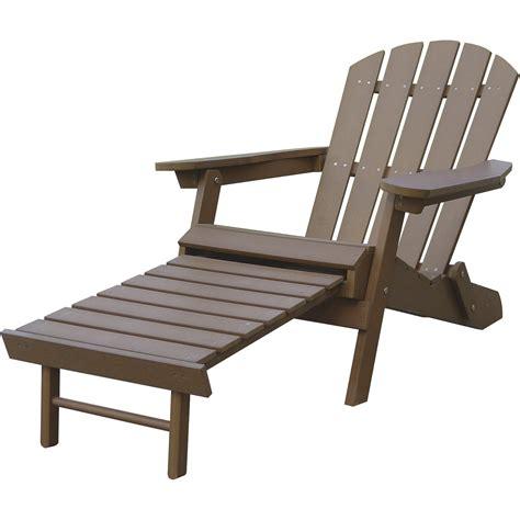 Resin-Adirondack-Chair-And-Ottoman