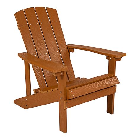 Resin-Wood-Adirondack-Chairs