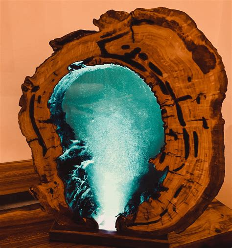 Resin-Wood-Projects