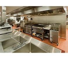 Best Restaurant kitchen design for electrical