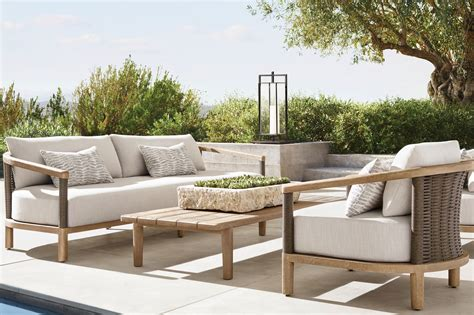 Restoration Hardware Outdoor Furniture Plans