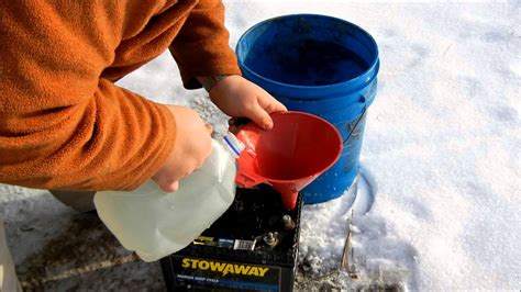 Restore Car Battery In Put-in-Bay