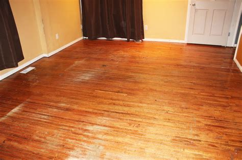 Restoring Old Wood Floors Diy Network