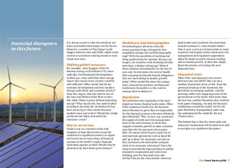 [pdf] Retail Banking 2020 Evolution Or Revolution - Pwc.