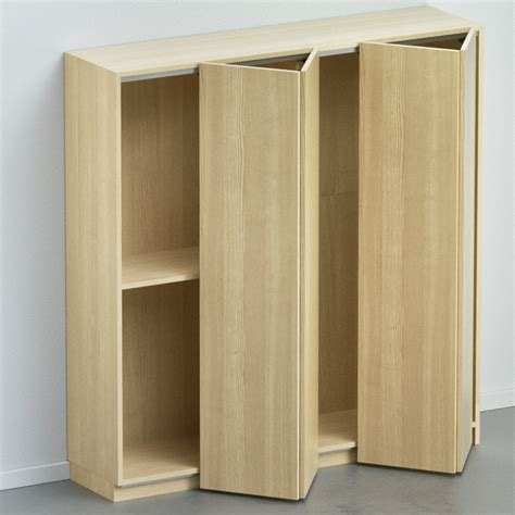 Retractable Pocket Cabinet Doors