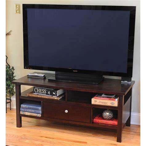 Retractable Tv Stand Diy Pinterest