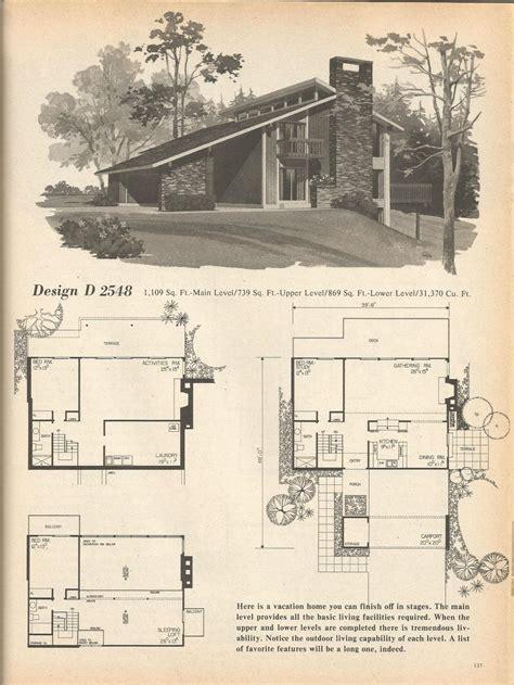Retro-Home-Plans