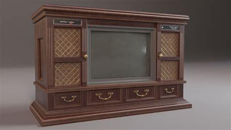 Retro-Tv-Cabinet