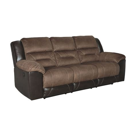 Reviews On Pranit Reclining Sofa By Ashley Signature