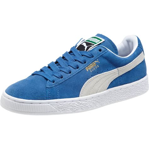 Reviews On Puma Classic Womens Sneakers