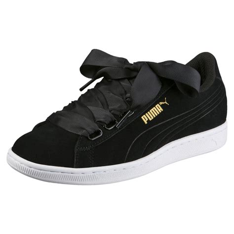 Ribbon Sneakers Puma