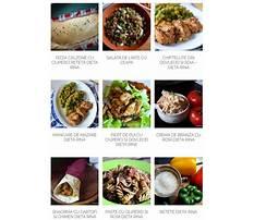 Best Ricette dieta rina