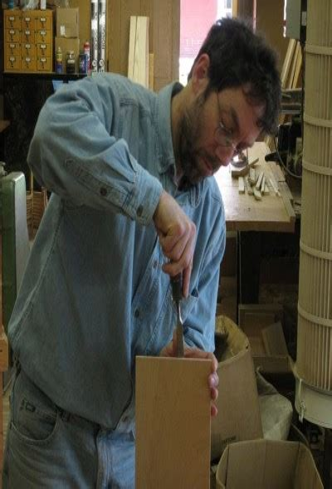 Richard-Bissell-Woodworking