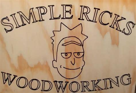 Ricks-Woodworking