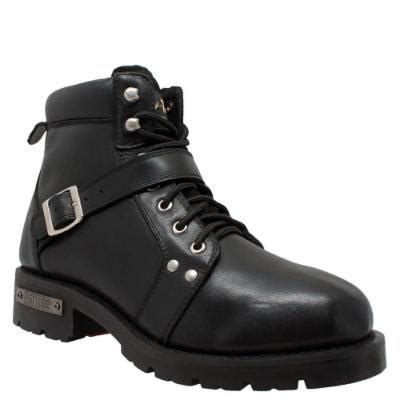 Ride Tecs Men's 9145 9' YKK Zipper Boot