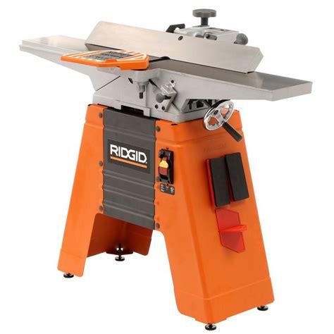 Ridgid-Woodworking-Tools