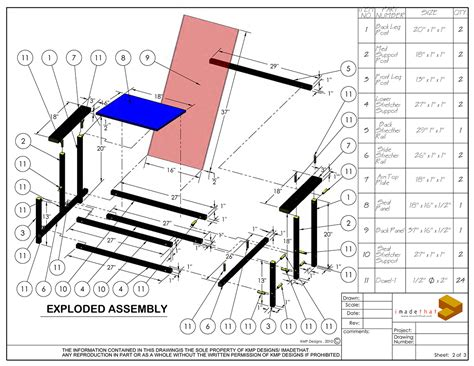 Rietveld-Red-And-Blue-Chair-Plans